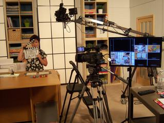 Filming for iQuilt.com (Denver, CO)