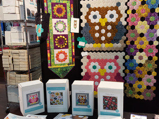 Exciting News: A New Chapter with Windham Fabrics & Anthology Fabrics!