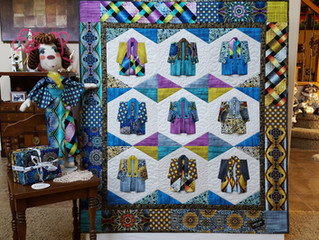 Mystique Fat Quarter Bundles from Windham Fabrics