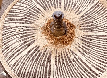 Moulin à farine électrique agricole : Guide 2020