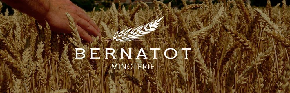 Minoterie Bernatot s'équipe d'un moulin à meules de pierre Astréïa