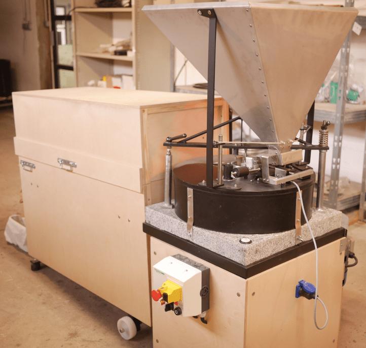 Moulin Astrié : moulin à farine pro