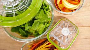 I 10 principali vantaggi del confezionamento sottovuoto per alimenti