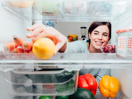 5 cibi che pensavi di mettere in frigo e sbagliavi