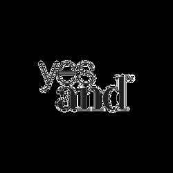 yesAnd backgroundless