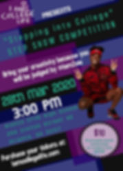 College Life Step Show Flyer.jpg