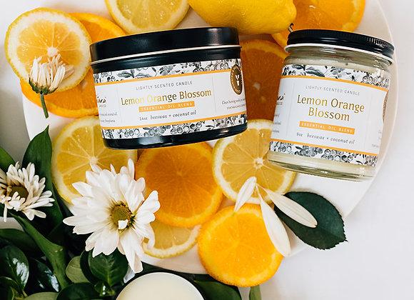 Lemon Orange Blossom