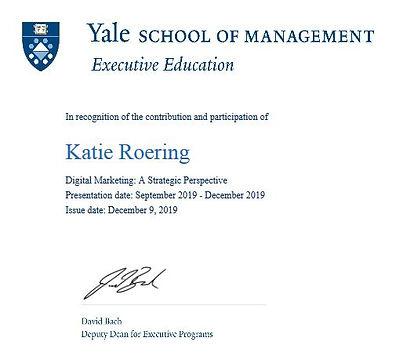 Yale Certificate.JPG