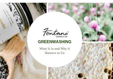 Greenwashing: What it is and Why it Matters to Us