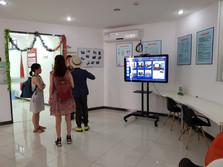 Miyun Road Community Neighbourhood Centre