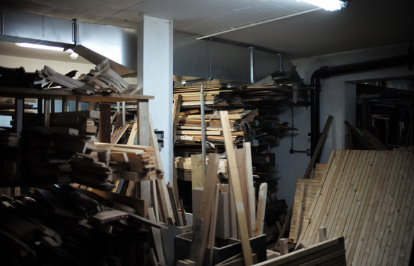 free reclaimed materials