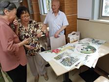 Citizen Service Station of Quyang Community