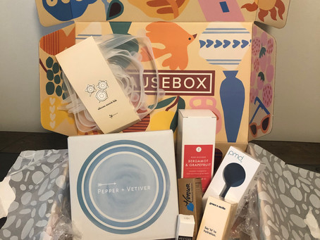 Summer Causebox - Best one in 3 years!