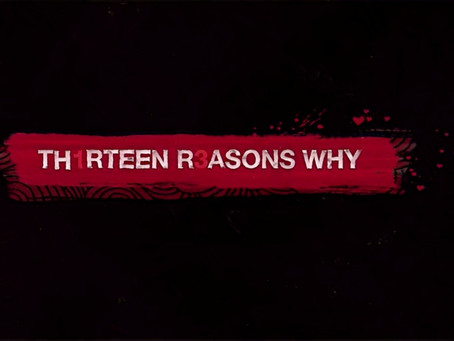 Netflix's 13 Reasons Why - A Must Watch for Any Parent