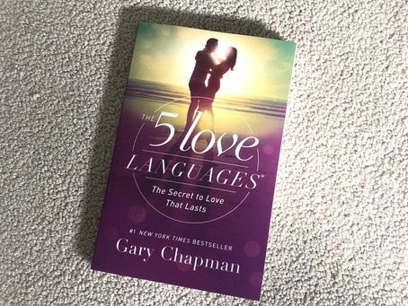 Learning to Love Better with The 5 Love Languages