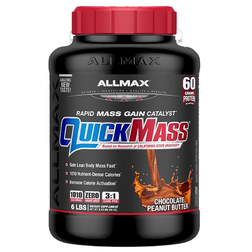 QUICKMASS Allmax Gainer