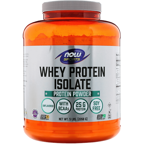ISOLATE Now Sports