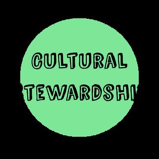 Cultural Stewardship