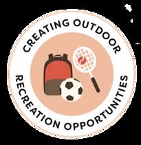 creating outdoor recreation opportunitie