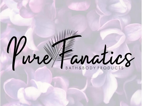 How to Care For Pure Fanatics Body Scrub