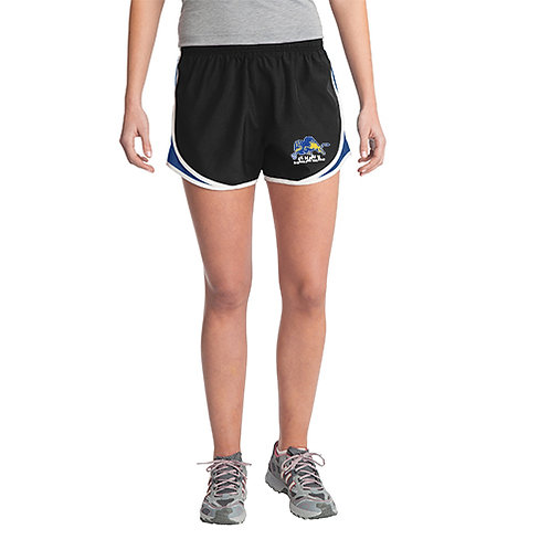 SMSD Ladies Shorts