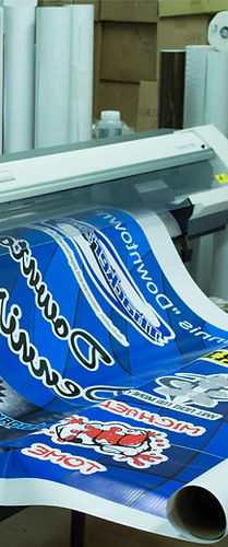 Banners, Vinyl Banners, Signs, Outdoor Banners, Large Format Printing, Custom Banners
