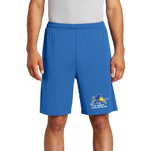 SMSD Shorts