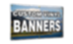 Banners, Vinyl Banners, Custom Banners, Outdoor Banners, Event Banners