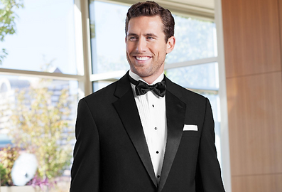 tuxedo special, classic, tuxedo rental