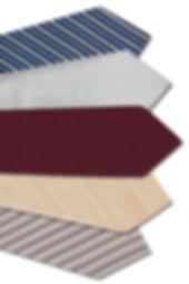 tuxedo accessories, pocket squares, ties, tuxedo shoes