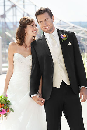 tuxedos, coats, wedding, groom, bride