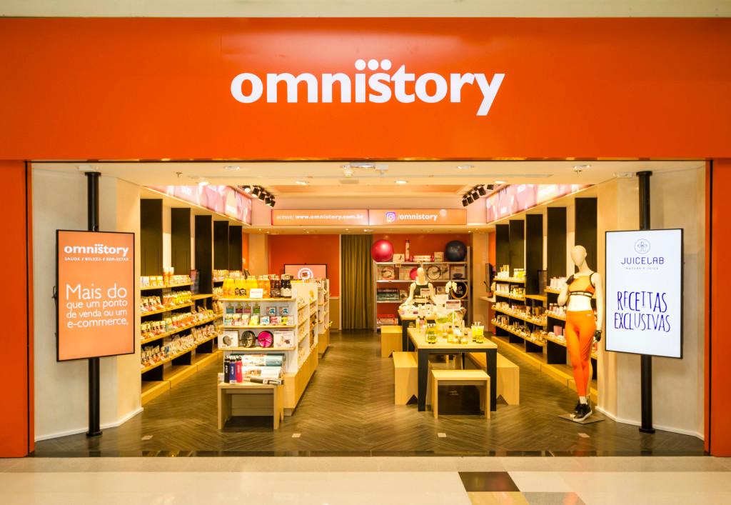 Omnistory Shopping Iguatemi São Paulo – FAL Design Estratégico