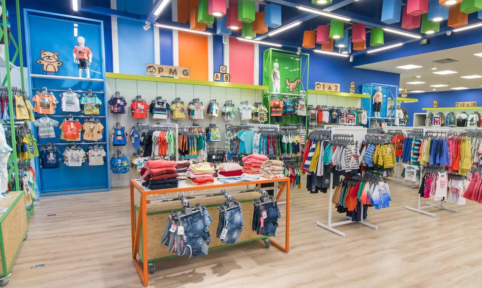 Ascona Kids São Bernardo Plaza Shopping – Marko Boaretto e Ayoub