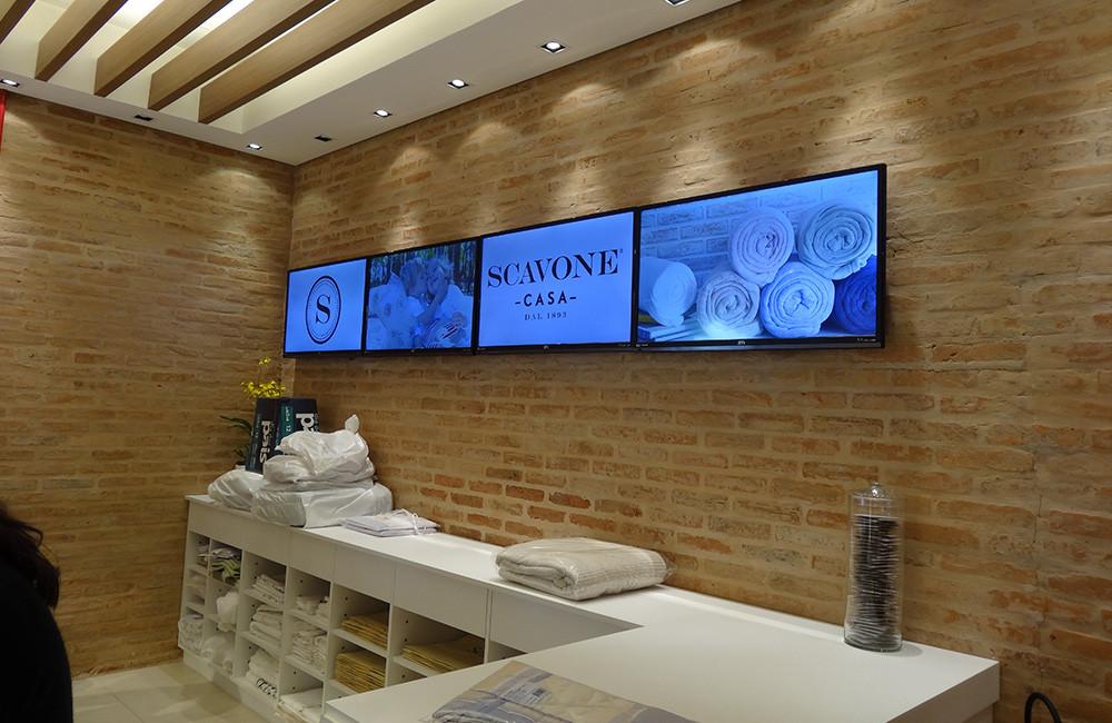 Scavone - Projeto Vencedor do Retail Design Institude Awards.