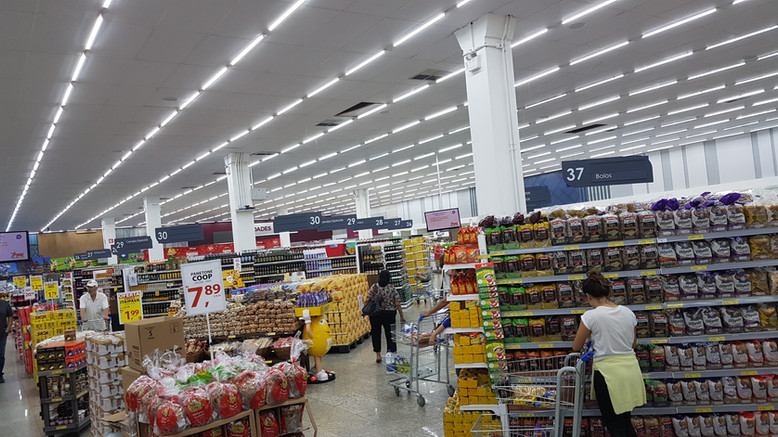 Supermercado Coop.