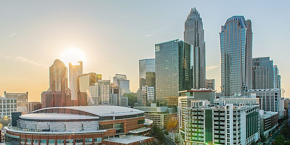 Five Reasons Why So Many People Are Moving to Charlotte