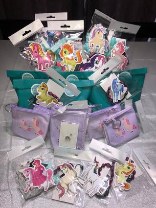 Unicorn Theme for Sept 16th Show!