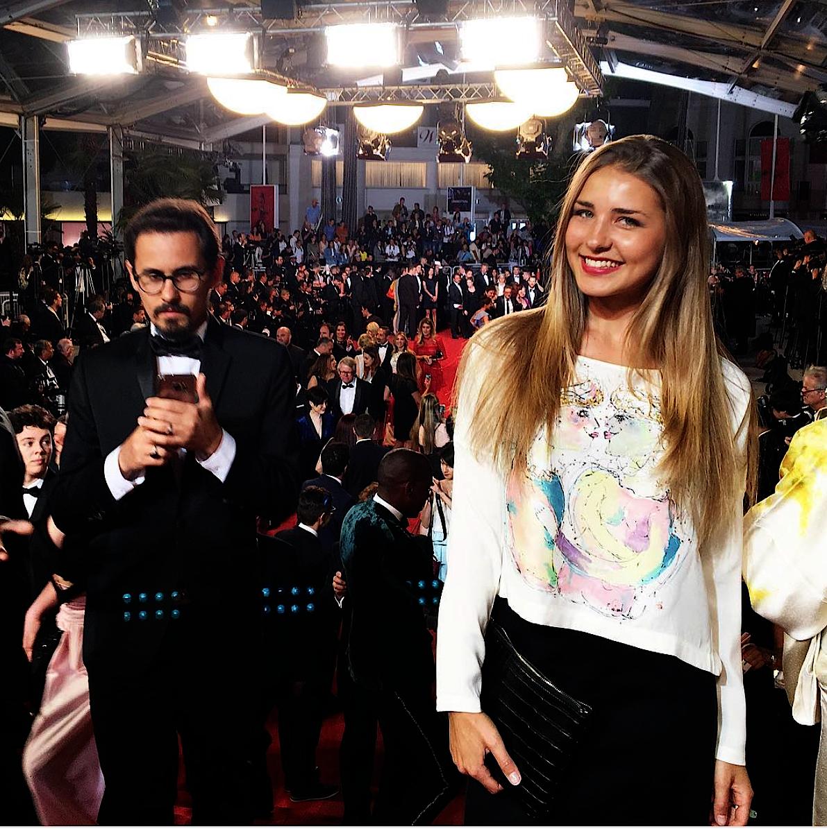 Festival de Cannes 2018 !