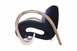 Profil fauteuil