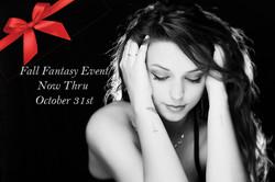 Fall Fantasy Event