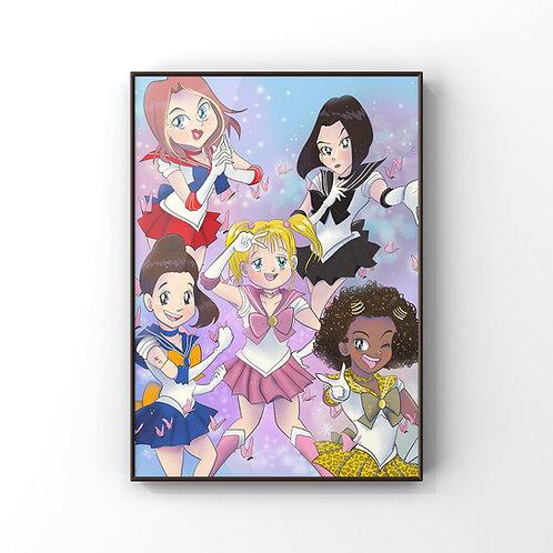 "PRINT ""Sailor Spice"""