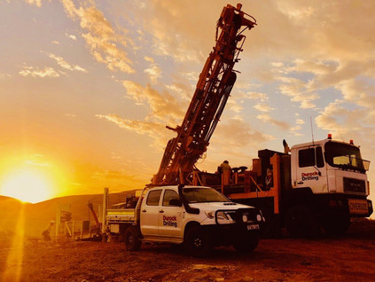 Durock Drilling taps Lucidity for WHS software