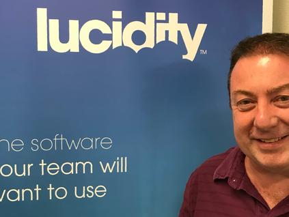 Staff Profile: Jason St Clair