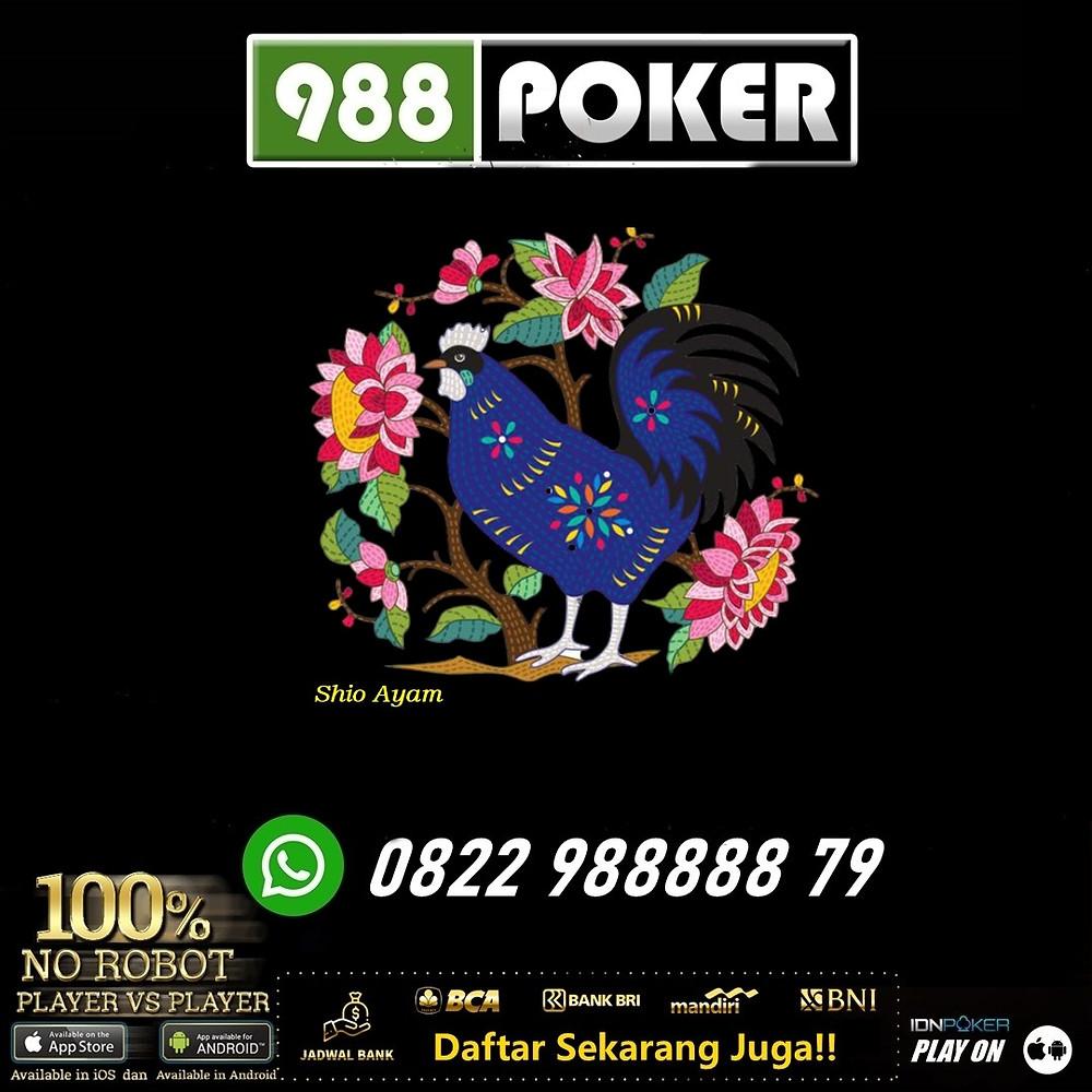 Permainan Super10 Agen Idn Poker