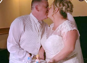 Mr & Mrs Cunningham