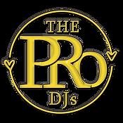 The Professional DJs Logo