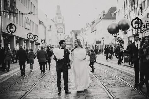 Viktoria & Marcelo