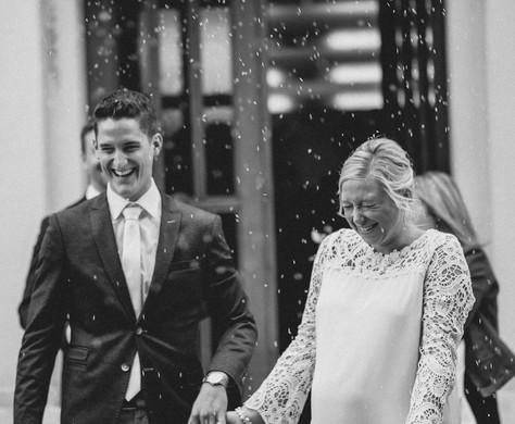 Standesamtliche Hochzeit von Eva & Niklas