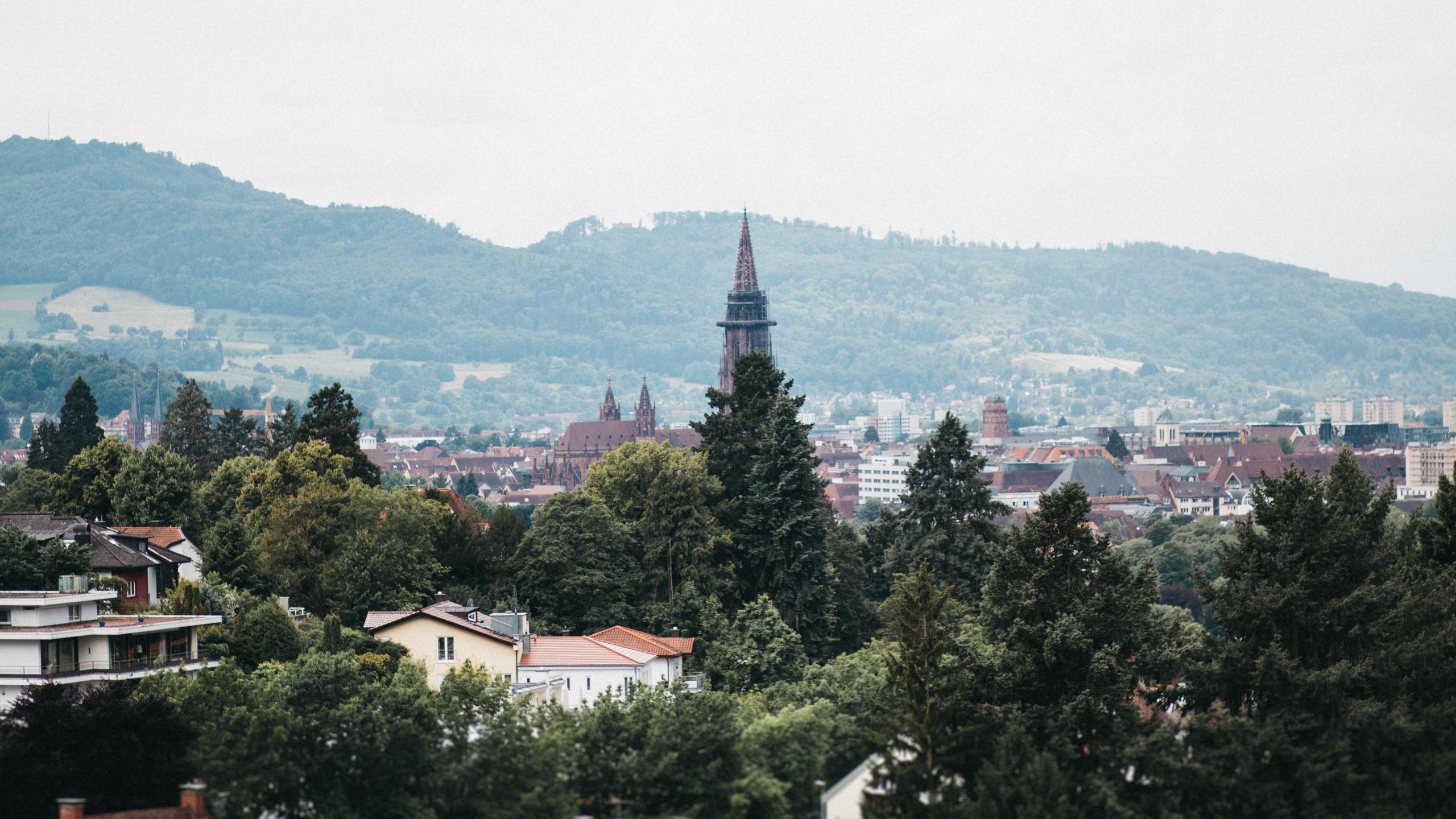 Hochzeit Freiburg