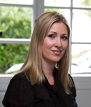 Dr Victoria Holligan ECC